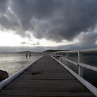 Jetty by Briarah1969