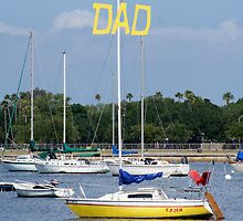 Father's Day, Dad by Peri