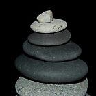 Pebbles by Donna Chapman