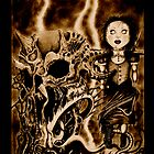 fury by Dan Rychlec