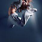 Don't stop dancing IV by Aleksandra Navetnaya