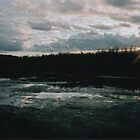 Brightwater Sun by Elizabeth McMullen