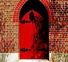 Red Door by Evita