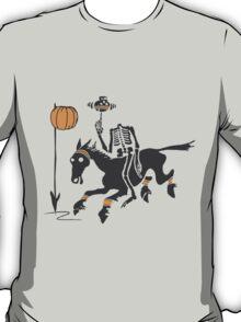 Headless Horseman Hoops T-Shirt