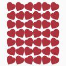 Sweet Hearts by AravindTeki