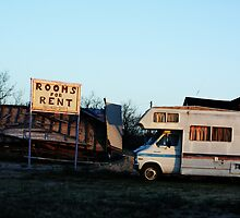 For Rent. by Mary Funk