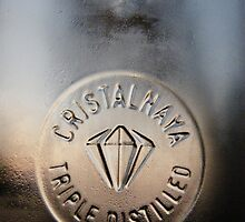 cristal clear by sticky