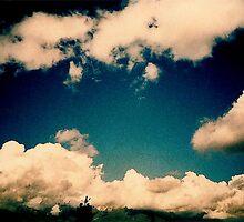 Last Sky by louba