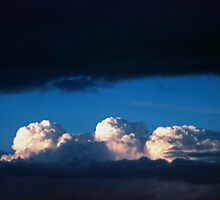 Skyscapes 1 by SteveOhlsen