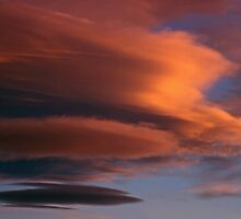 Skyscapes 2 by SteveOhlsen