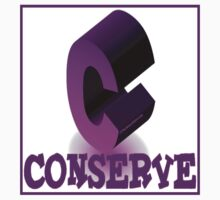 C CONSERVE by dragonindenver