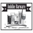 IMBIBE BARWARE by dragonindenver