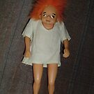 Hunchback of Notre Dame Doll by MaeBelle