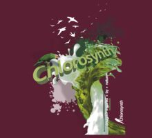 Chlorosynth:: design.inspired.by.nature by Tridib Ghosh