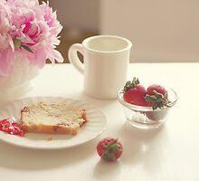 Breakfast by Kristybee