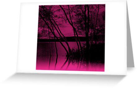 Lake  Waywayanda  at    Rest                     by Rick  Todaro