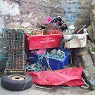 Fisherman's Waste by Sharon Brady