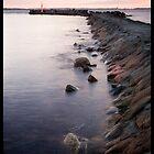 Pier by CerbeR2008