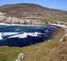 Achill Island by John Quinn