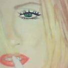 Madonna by Bobbishands