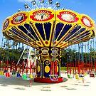 Carousel by komashyaru