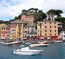 Portofino, Italy by Jorge's Photography