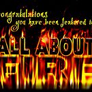 All About Fire Featured Banner by Katseyes