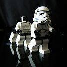 Evolution Storm Trooper  by HRLambert