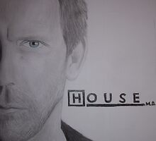 House by ReadingBeauty