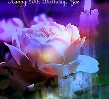 To my friend, Zoe ... many blessings for this day by Judi Taylor