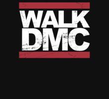Walk DMC by huliodoyle