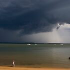 Storm Approaching by fotoWerner