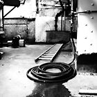Hose and Ladder 2008 by Andy Fear