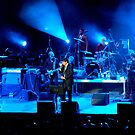 Bryan Ferry live by makedon
