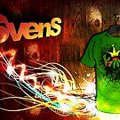 SvenS banner by SvenS