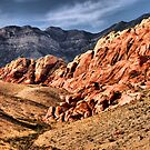 Red Rock State Park by Dave Nielsen