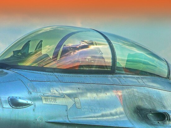 Top Gun by Colin J Williams Photography