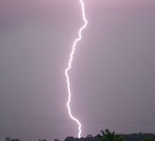 When Lightning Strikes by Craglynn