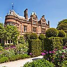 Holker Hall by Steve  Liptrot