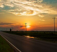 Lonely Road (v) by chaoguanlee