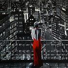 City Lights by Kevin Specht