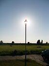 Sunlamp by Robert Burton