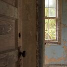 Abandoned school for the feeble minded by DariaGrippo