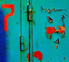 l o c k e d  7 by Denis Molodkin