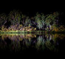 Reflection by Kieron Nolan