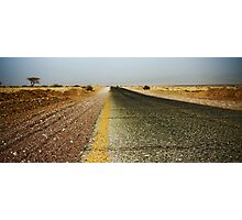 fear and loathing in Las Vegas... Photographic Print