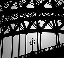 Tyne Bridge by amp1963