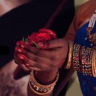 Roses from Iswarya by richardseah