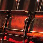 Cinema Seats... by Andrew Moughtin-Mumby