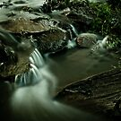 Spring Runoff by Kory Trapane